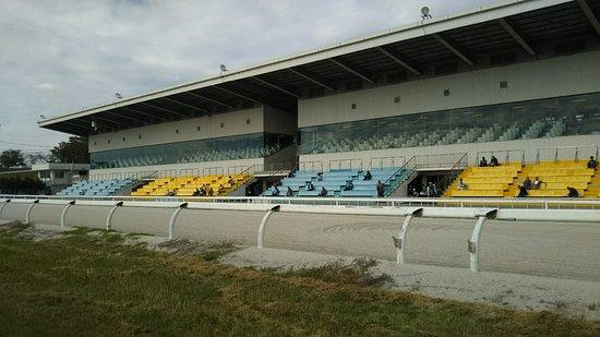 Kasamatsu Keiba Racetrack