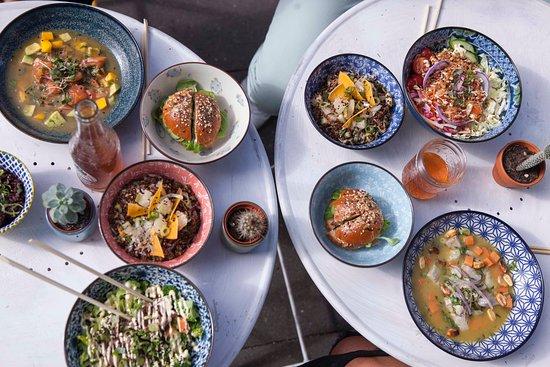 Pacifico Paris Saint Georges Menu Prices Restaurant Reviews