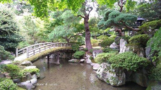 Gonaitei Garden