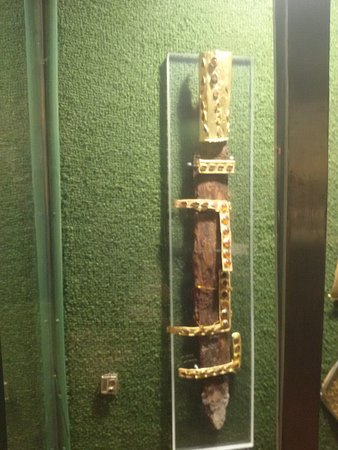 Odessa Archaeological Museum : Artifacts