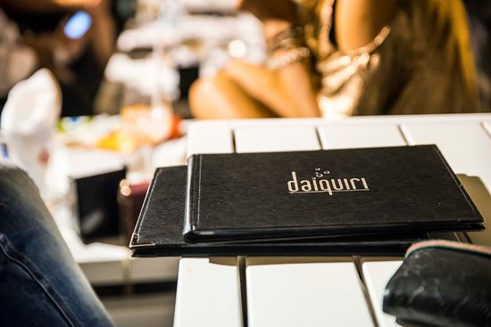 Daiquiri Lounge