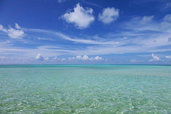 Фотография Mathiveri Island