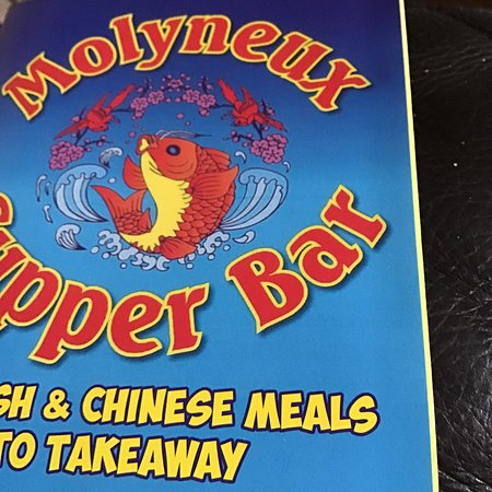 MOLYNEUX SUPPER BAR, Liverpool - Updated 2019 Restaurant
