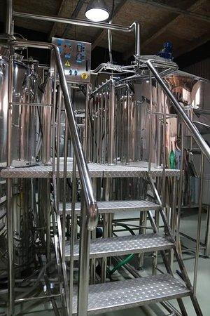Labrewtory Brewing Company