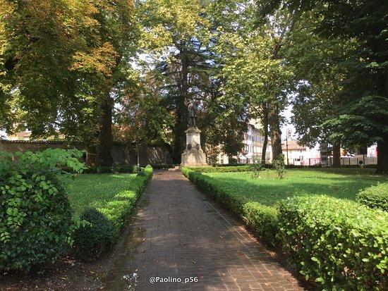 Monumento a Vittorio Emanuele II e Umberto I