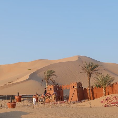 Al Ghafa Tourism and Safari