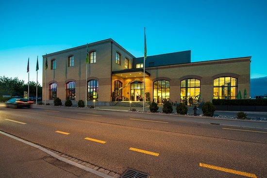 Freihof Brauerei & Hofstube in Gossau SG
