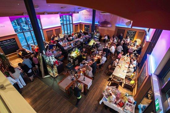 Gossau, Switzerland: Freihof Bar
