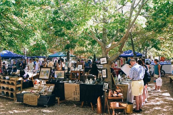 Franschhoek Village Market