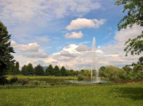 Parco della Trucca