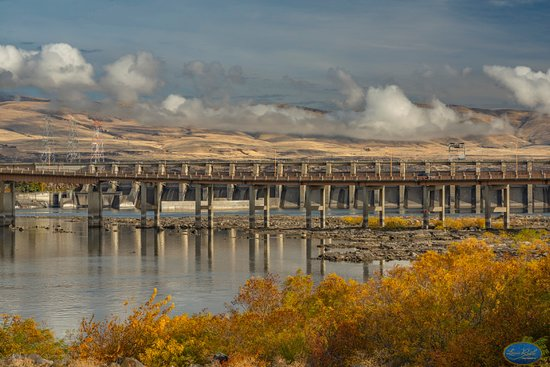 Foto de Dalles Dam