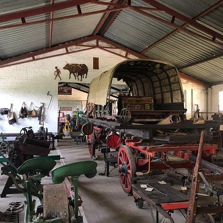 Bathurst Agricultural Museum