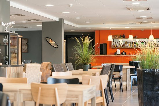 Bistrot City Le Bourget