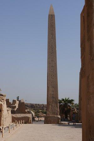 Obelisk of Thutmoses