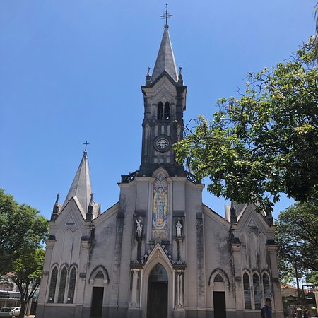 Laranjal Paulista Foto