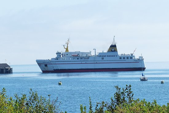 Coastal Transport (Grand Manan) - All You Need to Know