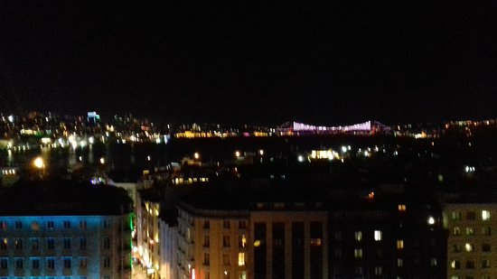 Window View - Levni Hotel & Spa Photo
