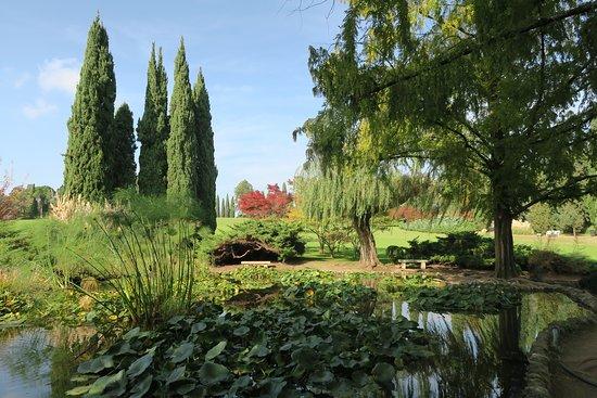 Parco Giardino Sigurta Photo