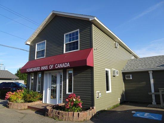 Homeward Inns of Canada Photo