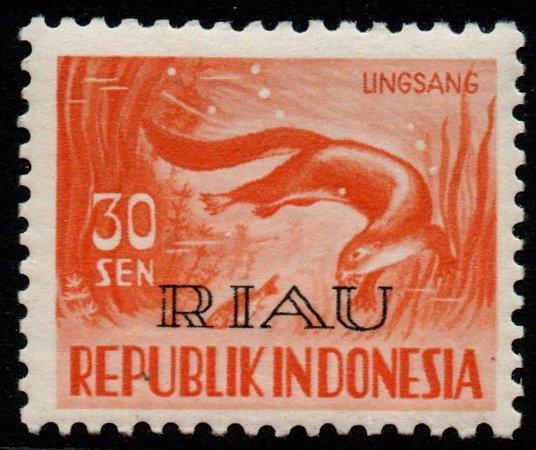 Stalden, Switzerland: Riau (Indonesien)