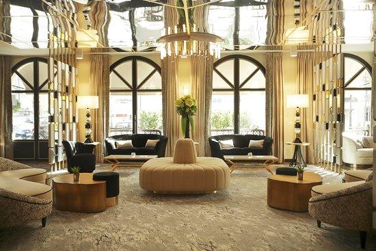 Le Derby Alma, Hotels in Paris