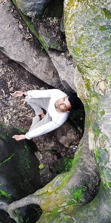 Guna Cave Photo
