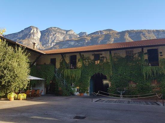 Mezzolombardo, Italy: Azienda Foradori