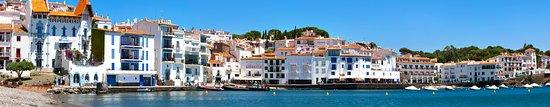 Province of Girona صورة فوتوغرافية