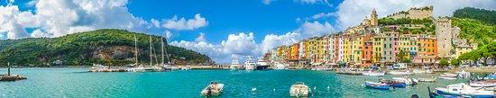 Liguria Photo