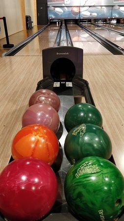 Le Teq' Bowling
