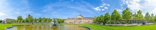 Wiesbaden Sehenswürdigkeiten Top 10