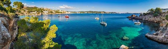 جزر البليار صورة فوتوغرافية