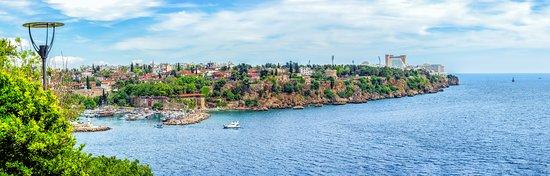 Antalya Province Photo