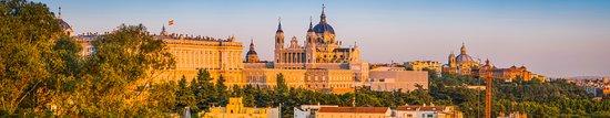Community of Madrid Photo
