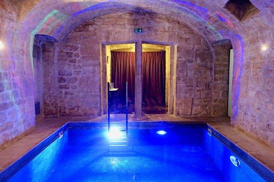 L'Hotel: Hammon Pool