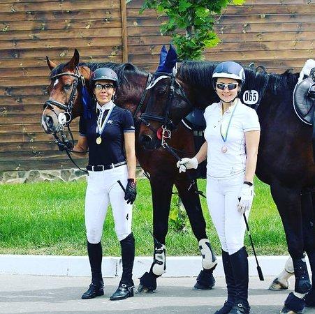 Equestrian Club Favorit