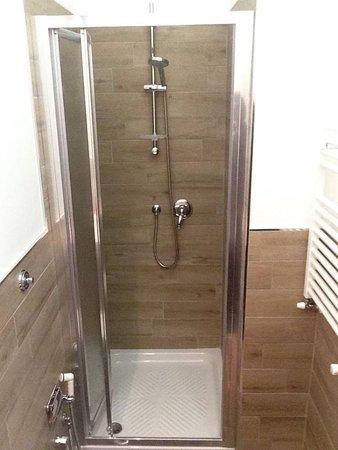 Szechuan: bagno privato