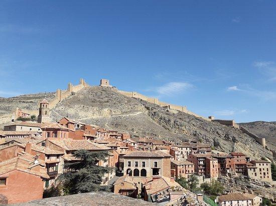 Gea de Albarracin foto
