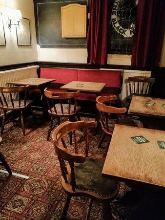 Black Horse Inn-bild