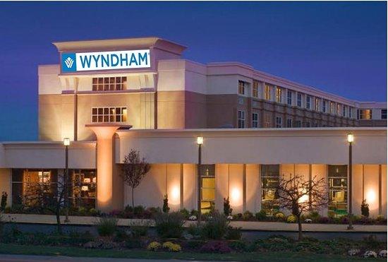 Wyndham Providence Airport Warwick Ri