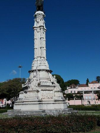 Estatua de Afonso de Albuquerque