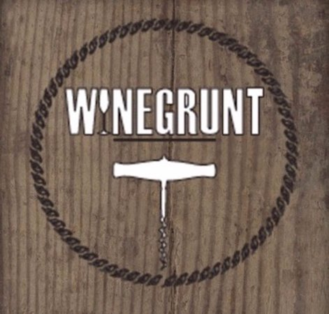 Winegrunt wine bar is located at 43 Water Street in Windsor, NS.