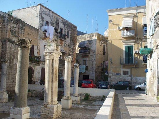 Piazzetta Santa Maria del Buon Consiglio