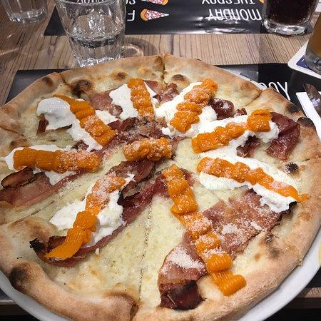 immagine Punto pizza In Bologna