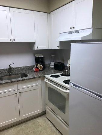 Callicoon, نيويورك: kitchen