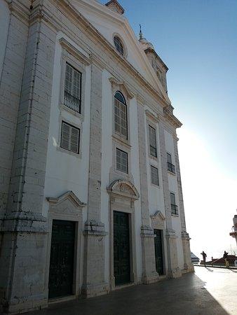 Igreja de Santo Estevao