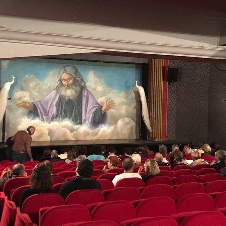 Theatre de la Pepiniere