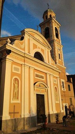Chiesa di s. Caterina V.M. Begato