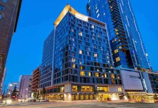 The Charter Hotel Seattle Curio Collection By Hilton