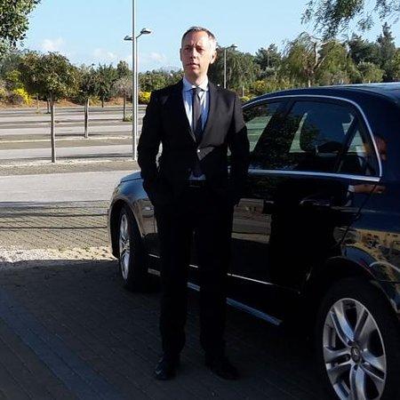 Francesco Marfia Noleggio auto con conducente